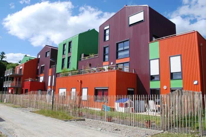 Acheter un immeuble de rapport quand on touche 1 300€/mois